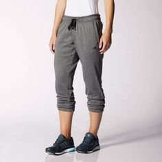 adidas Ultimate Banded Seven-Eighths Pants