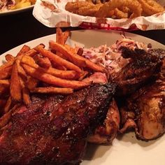 @bodeansbbq Friday 13th has never tasted SO GOOD!! Shoutout to...