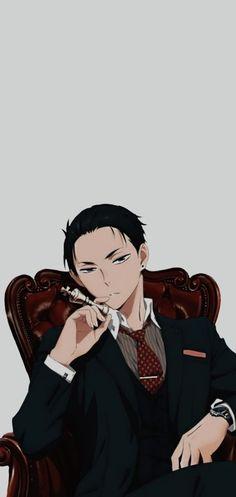 Dark Anime Guys, Hot Anime Boy, All Anime, Anime Love, Manga Anime, Aesthetic Japan, Anime Nerd, Handsome Anime Guys, Anime Boyfriend