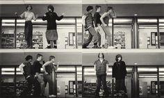 breakfast club dancing!!!!!!!!!!!!!!! love this!