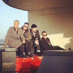U2 in Bray, Ireland on October 22, 2013  #u2NewsActualite #u2NewsActualitePinterest #bono #PaulHewson #TheEdge #DavidEvans #DaveEvans #AdamClayton #U2 #music #rock #picture #LarryMullenJr #LarryMullen #ireland #bray #2013 #new #news #actualite  http://popbonobuzzbaby.tumblr.com/post/64791232196/u2-bray-ireland-october-22-2013
