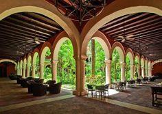 Luxury hotel CARTAGENA - Sofitel Legend Santa Clara Cartagena