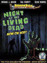 RiffTrax Live: Night of the Living Dead | RiffTrax