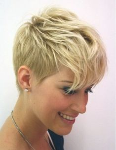 Trend Short Hairstyles - Short Hair