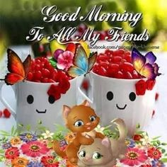 Good Morning Day Night Quotes Pics And Videos. Good Morning Day Night Quotes Pics And Videos Good Morning Wishes Gif, Good Morning All, Good Morning Picture, Good Morning Images, Good Morning Quotes, Night Pictures, Morning Pictures, Friend Pictures, Facebook Image