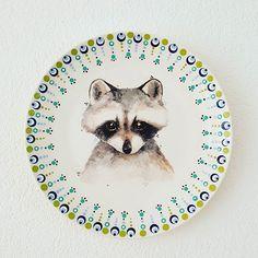Decals For Porcelain China Porcelain Ceramics, China Porcelain, Ceramics Tile, Painted Ceramics, Dot Painting, Ceramic Painting, China Sets, Craft Gifts, Dinnerware