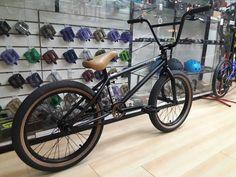 Bike Haro Plaza