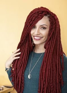 Crochet Hair Nyc : Crochet braids hair, Crochet braids and Braid hair on Pinterest