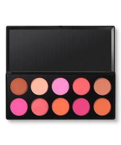 Love this Professional Blush Palette by BH Cosmetics on #zulily! #zulilyfinds