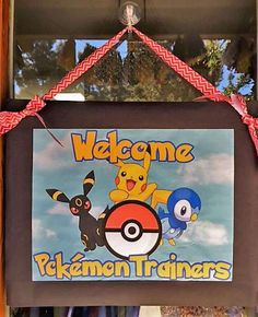 Grab your Pokeballs and prepare for battle because this Pokemon Birthday Party at Kara's Party Ideas is perfect! Pokemon Party Decorations, Birthday Party Decorations, Party Themes, Ideas Party, 7th Birthday Party For Boys, Birthday Party Games, Birthday Ideas, Pokemon Themed Party, Pokemon Birthday