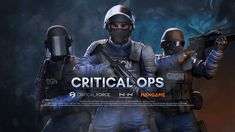 Critical Ops Hack 2019 - Online Cheat For Unlimited Orange Credits and Blue Credits Cheat Online, Hack Online, Free Android Games, Free Games, Google Play, Game Programmer, C Ops, Private Games, Battle Royale