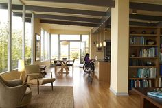 Dwell – At Home in the Modern World: Modern Design & Architecture