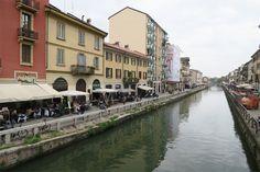 ナヴィリオ運河