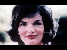 La Face cachée de Jackie Kennedy .
