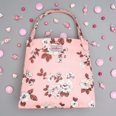 We're having sweet dreams over this bag. Are you ready to Pink it Over?