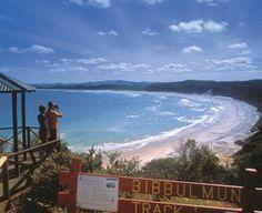 Perkins Beach, Albany Australia  south of Perth