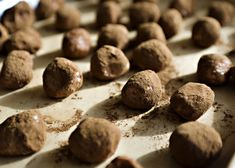 Irish Potatoes    Ingredients        1/2 stick of butter softened      1/2 brick of cream cheese softened      1 teaspoon vanilla      4 cups confectioners sugar      2 1/2 cups sweetened coconut      2 Tablespoons cinnamon