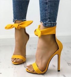 Next Post Previous Post Peep Toe Thick Strap Ankle Tie Stiletto Sandals Peep Toe dicker Riemen Knöchelriemen Stiletto Sandalen Cute Shoes, Me Too Shoes, Pumps Heels, Stiletto Heels, Work Heels, Jeans Heels, Sandal Heels, Peep Toe, Shoe Boots