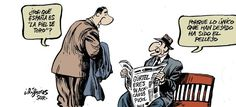 ¿Por qué España es 'La piel de toro'?