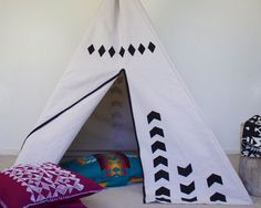 DIY Children's Play Tent | Fiskars