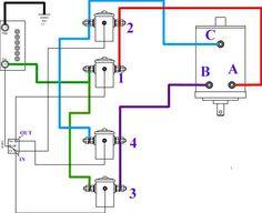 Jeep Wrangler Wiring Diagram jeep wrangler YJ