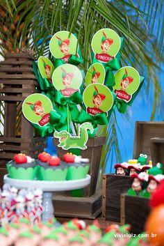 Festa Mega, cenário Mega, lugar Mega Mundo! Adoramos conhecer essa nova casa de festas em Brasília, é claro que não podia faltar a maravilhosa decoração das Festas Criativas.