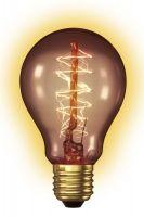 Calex Goldline Filament A60  40W E27
