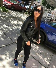 Best Baddie Outfits Part 15 Chill Outfits, Dope Outfits, Classy Outfits, Casual Outfits, Fashion Outfits, Womens Fashion, Fashion Killa, Look Fashion, Fall Winter Outfits