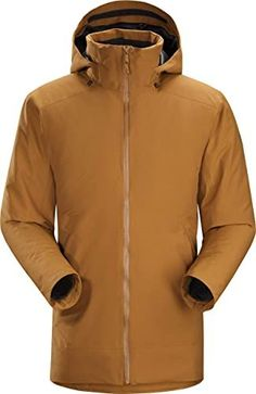 It is made with highly crimped multi-denier siliconized polyester yarn, this lightweight, breathable, and thermally efficient, 100% polyester staple fiber is very compressible and has excellent loft retention. Best Winter Coats, Winter Tops, Best Parka, Bermuda Shorts Women, Types Of Insulation, Rain Pants, Winter Gear, How To Wear Scarves, Parka Coat