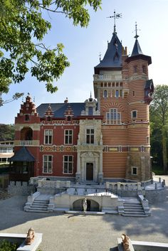 Classic Architecture, Brussels, Castles, Belgium, Mansions, House Styles, Photos, Home, Decor