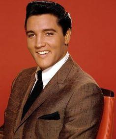 Elvis Presley - can't believe it's been 35 years already...