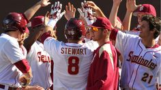 The Seminoles will be featured on television/internet 48 times in 2015.