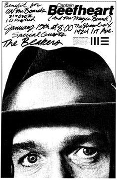 Captain Beefheart & His Magic Band - Beakers, The