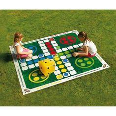Giant Garden Ludo x players) - Traditional Garden Games Diy Games, Games To Play, Giant Outdoor Games, Giant Games, Outdoor Play, Bacon Wrapped Chicken Tenders, Garden Games, Garden Fun, Backyard Games