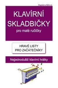 Nová knížka ke stažení na Jiných knihách, tentokrát plná not pro začínající klavíristy :) http://www.jine-knihy.cz/kniha/klavirni-skladb...