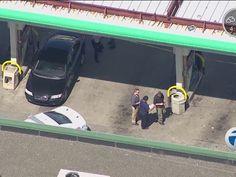 Man shot and killed inside gas station on Detroit's west side - WXYZ.com