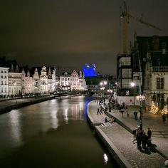#België #Belgium #Gent #ghent #nofilter http://ift.tt/2BsrPsc