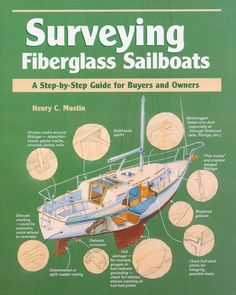 Surveying Fiberglass Sailboats: A Vestige-by-Step Guide for Buyers and Owners Boat Building Plans, Building A Deck, Boat Plans, Buy A Boat, Diy Boat, Sailboat Interior, Sailboat Living, Build Your Own Boat, Boat Kits
