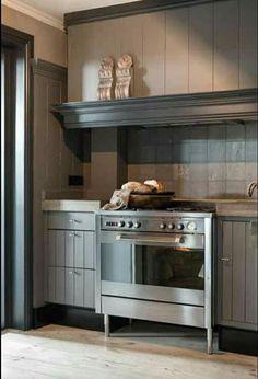 25 beste idee n over keukenkast opslag op pinterest for Keuken handigheidjes