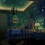Creative and Fun Decors For Your Child's Bedroom Girls Bedroom, Extra Seating, Room Paint, Wallpaper, Dorm Room, Room Decor, Interior Design, Elegant, Furniture