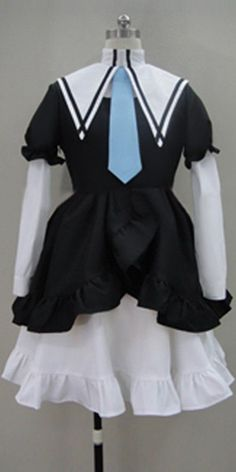 Onecos Tantei Opera Milky Holmes Uniform Cosplay Costume * Read more  at the image link.