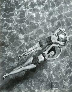 Toni Frissell for Harper's Bazaar, 1949!