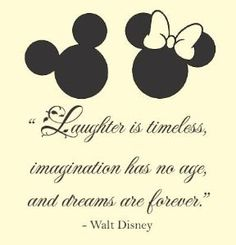 Omg I would put this on my body! Minnie and Mickey were my idols for future love