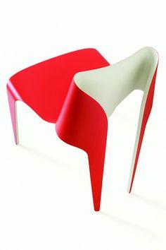 Sawaya  Moroni 'Fei Fei' Chair