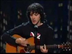 Flight of the Conchords- Issues (Think About It) - YouTube