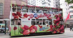 Bildergebnis für hongkong strawberries