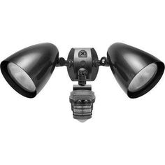 RAB Lighting STL360HB Super Stealth 360 Sensor with HB101 Bullet Floods >  RAB Lighting super stealth 360 sensor with twin precision die cast HB101 bullet floods pre-wired and assembled on universal CU4 EZ plate. Accepts PAR-38 lamps, 150 watt max. Lamps not suppli... Check more at http://farmgardensuperstore.com/product/rab-lighting-stl360hb-super-stealth-360-sensor-with-hb101-bullet-floods/