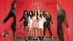 Fifth Harmony : Don't Wanna Dance Alone (Lyrics with Pictures)
