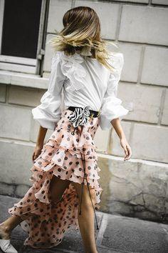 Pretty fashion #fallstyle #datenight #chiclook