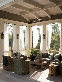 Where a patio is situated to extend your living space outdoors, decorate the space as you would your home interior. Take elements from indoors and bring them onto the patio to create a link between indoors and outdoors. http://www.easydiy.co.za/index.php/garden/466-elements-for-great-patio-design